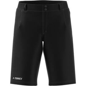 adidas Five Ten Trailcross Shorts Herrer, black